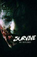 Survive by leonsk42