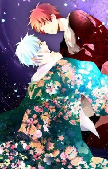 INVINCIBLE LOVE(akakuro)-kuroko no basuke