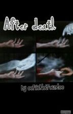 After Death ~ Snily by 00FileNotFound00