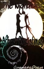 The Nightmare After Christmas by CinematicDiscos