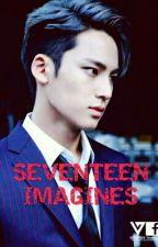 SEVENTEEN IMAGINES by EmilieIndigo