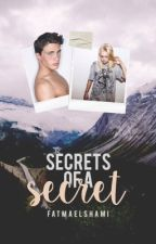 Secrets of a Secret by fatmaelshami