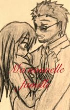 Ma nouvelle famille by camille221199