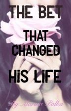 The Bet that Changed his Life >>Editing<< by minapina02