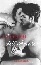 I Colori dell'Amore by CarmenBruni