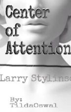 Center of Attention -Larry (Finnish) by TildaOswald