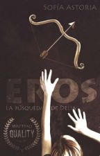 Eros, la búsqueda de Delia by Suki_DreamWorld