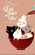 """[Fanfiction 12 chòm sao]-Lời nguyền của""""mèo"""" by Minz_Mun"""
