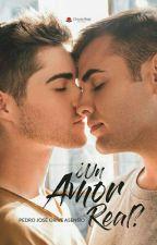 ¿Un Amor Real? (Gay) by PedroLibro