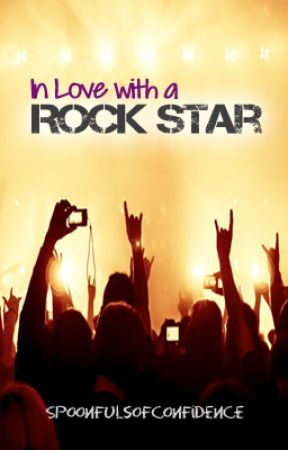 In Love with a Rock Star by spoonfulsofconfidenc