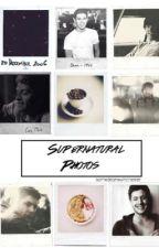 Supernatural Photos by dark-necessities