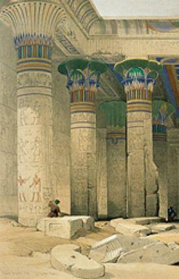 ADVENTURES: NUBIA, EGYPT!