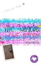The Vandal Love Story (one shot) by katrina02xx