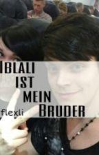 Iblali ist mein Bruder by JuliaSchreibt