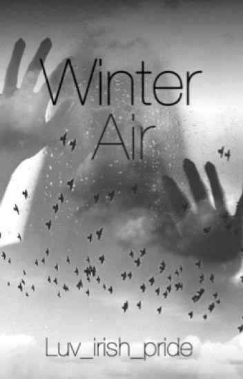Winter Air (Sequel to Night Air)