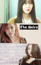 [LONGFIC] The Inheritors - Jisic Jungsic Harene EunRong by Jikrys_jsy
