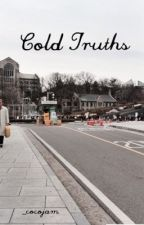 Cold Truths || JungRi by _cocojam