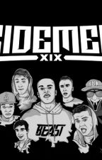 Sidemen imagines and smut by michaelsbooty123