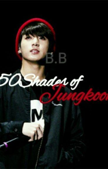 50shades Of Jungkook
