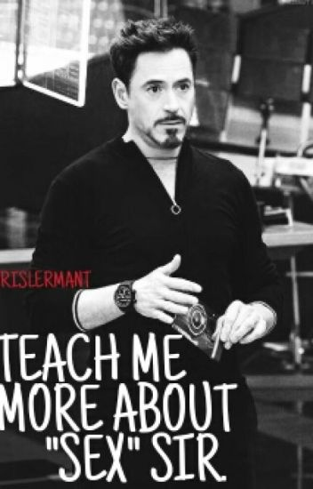 Teach Me More About Sex