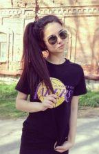 От ненависти до любви  by ___koroleva___