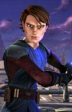 Star Wars The Clone Wars Brotherhood:At Test Of Fatih by SasukeUchiha0123