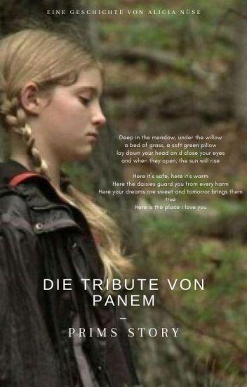 Die Tribute von Panem - Prims Story