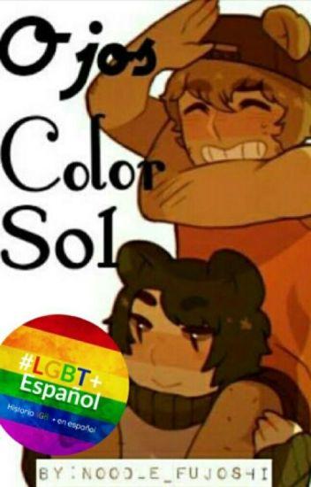 Ojos Color Sol {Panda × Pardo} {Panzly} ~We Bare Bears~Escandalosos~[FINALIZADA]