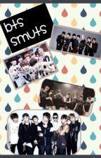BTS Smut Stories (request closed!) See Description! by BTSSlutGirl