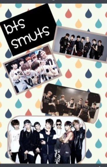 BTS Smut Stories (request closed)