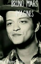 Bruno Mars Imagines by Emilee_Writes