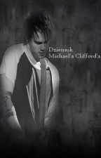 Dziennik Michael'a Clifford'a by __LoonY__