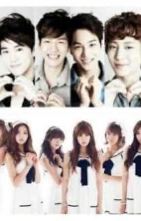 EXOPINK FALL IN LOVE by Park_Soyeol365