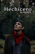 Hechicero - Merthur by AkaneAMR