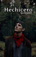 Hechicero - Merthur by AkaneAMR