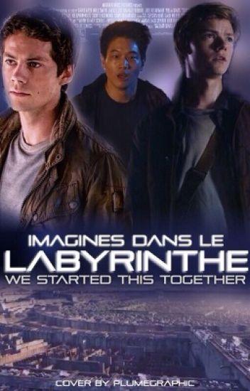 Imagines dans Le Labyrinthe /COMMANDES FERMEES\