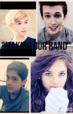 """""""Maiking our band"""" by rexturriza"""