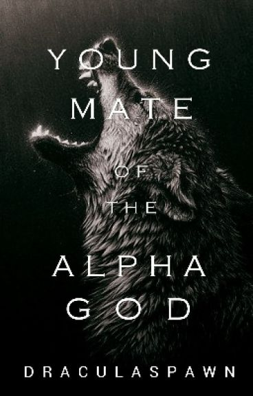 Young Mate Of The Alpha God
