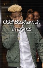 Odell Beckham Jr. Imagines by sherantinoroman
