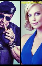 Long Way From Home( Barney Ross expendables Fanfiction) by JokeWasOnMe