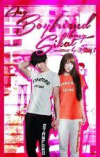 Ang Boyfriend kong Sikat by IM_Missing_U