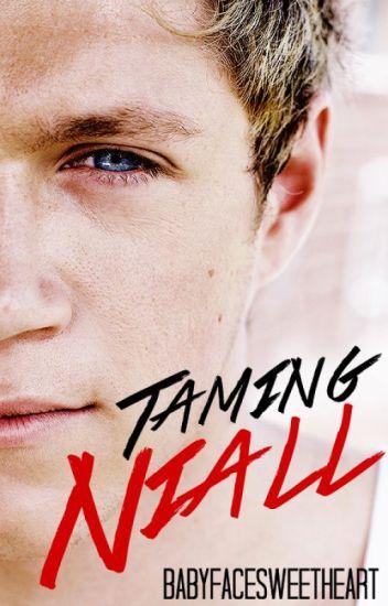 Taming Niall (A Ziall Mini Fic)