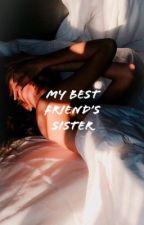 My Bestfriends Sister by JadaJade31_