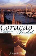 Coração Perdido - O Trio Mastring by AmandaBrazBooks