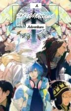 My DRAMAtical Adventure by gummylord