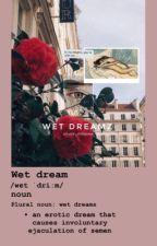 Wet dreamz L.S by Larry_stylinson91