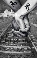 Save me, find you (Larry Stylinson) by zoeysxstorys