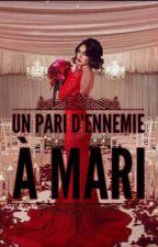 UN PARI : D'ENNEMIE À MARI ( EN PAUSE ) by cheekychronique