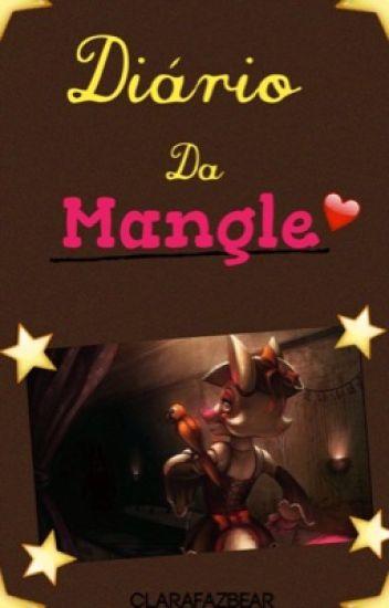 O Diário Da Mangle