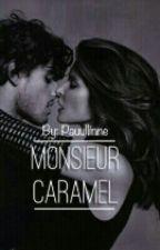 Monsieur Caramel by Pauullinne